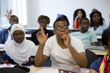 Click Here to go to the CUNY Start & Math Start Programs