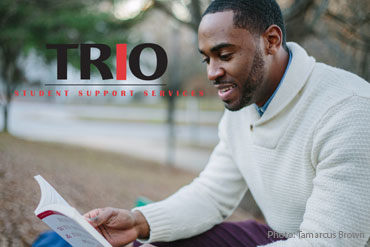 Click Here to go to the TRIO Student Support Services