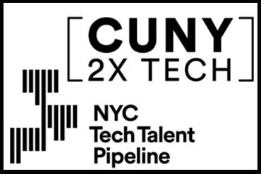 Click Here to go to the CUNY 2X Tech - NYC Tech Talent Pipeline