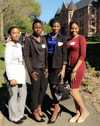 MobilizeGreen held their second annual Conference and Diversity Career Fair