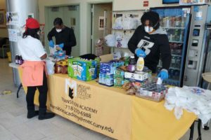 Cougar Country Food Pantry Photo